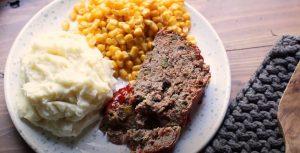 Slower Cooker Meatloaf Recipe