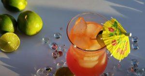 Smirnoff Passion Fruit Punch Recipe