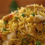 spicy chicken fried rice recipe