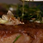 steakhouse ribeye steak recipe