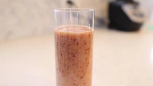 Stone Fruit Smoothie Recipe