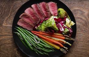 Tender Filet Mignon for Date Nights Recipe