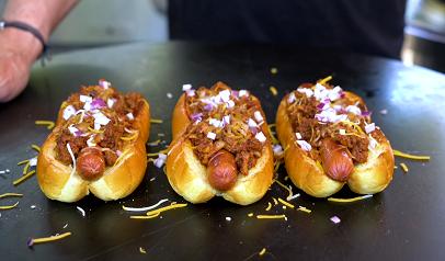 texas corn dogs recipe