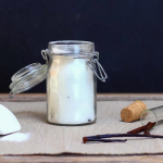 vanilla bean sugar recipe