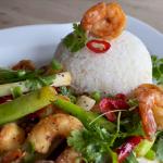 vietnamese caramelized shrimp recipe