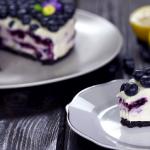 white chocolate blueberry cheesecake recipe