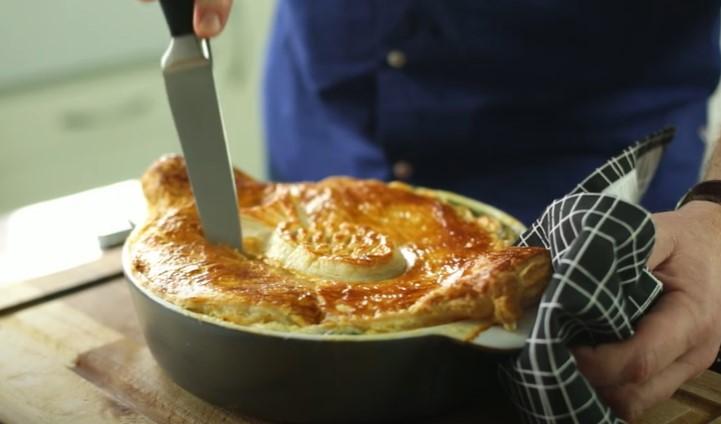 smoked fish pie recipe