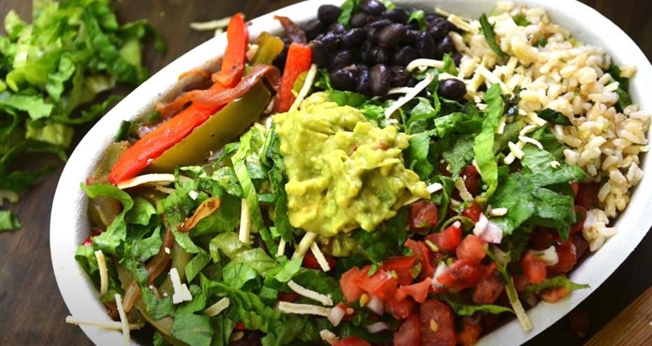 chipotle lime carnitas salad recipe