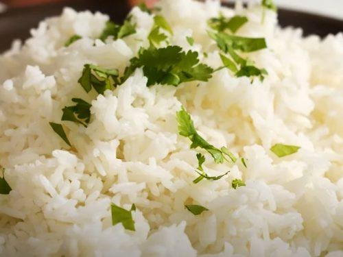 perfect jasmine rice recipe
