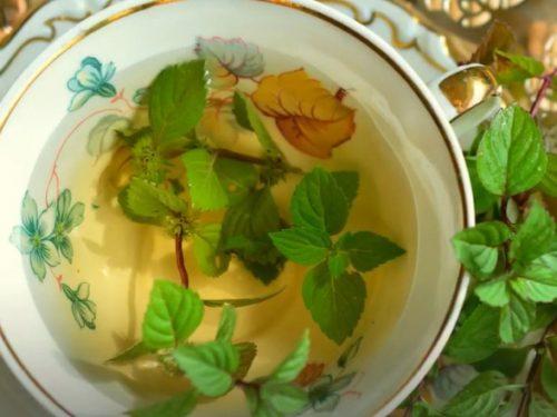 natural herbal blend recipe