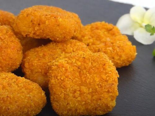 nuggets recipe (chick fil a copycat)
