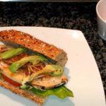 swordfish burgers recipe