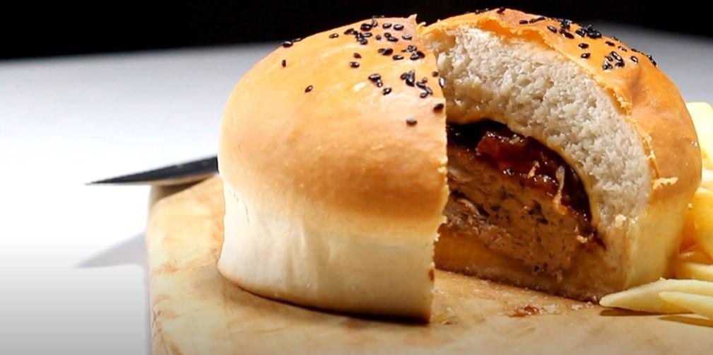 surprise burgers recipe