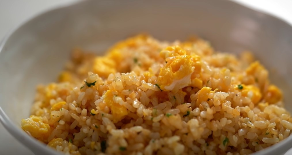 easy stick of butter rice recipe