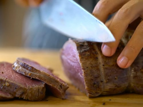dijon and avocado rubbed beef tenderloin roast recipe