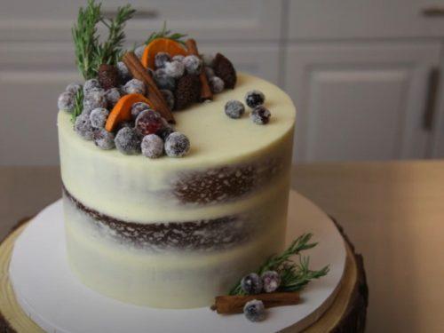 gingerbread crumb cake recipe