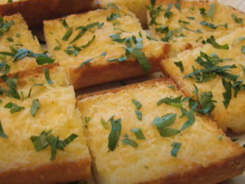 bread aioli recipe