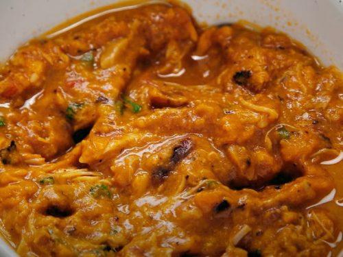 african chicken in peanut sauce recipe