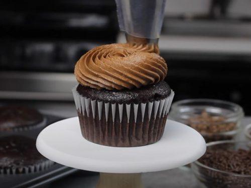 gluten free chocolate cupcakes recipe