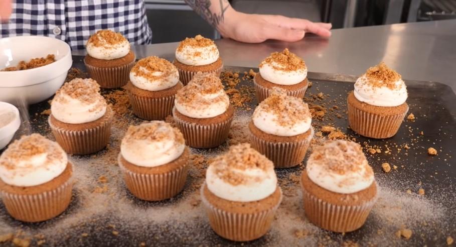 cinnamon toast crunch cupcakes recipe