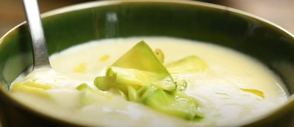 creamy cannellini soup recipe