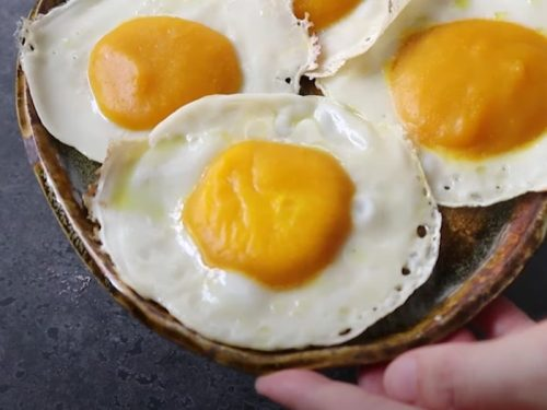 vegan egg recipe