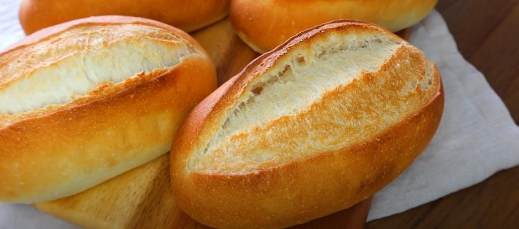 french bread dinner rolls recipe