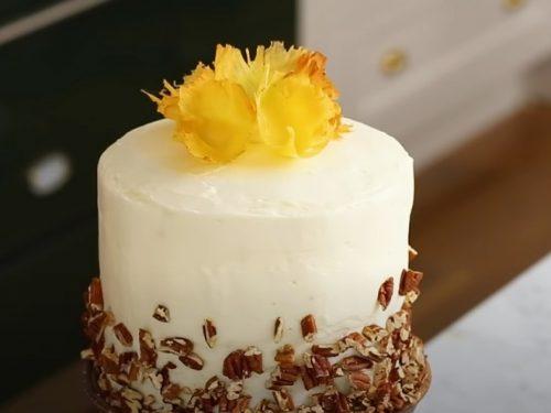 humdinger cake recipe