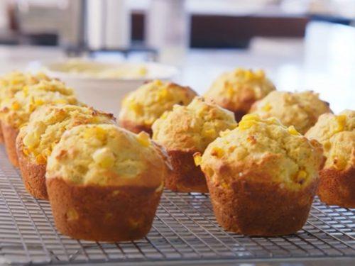 sweet honey muffins recipe