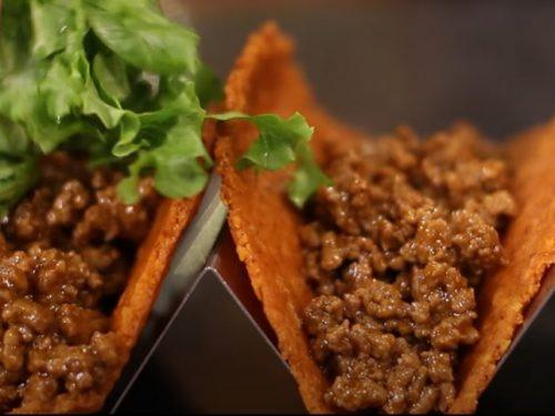 homemade doritos locos tacos recipe