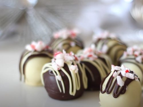 peppermint chocolate delight recipe