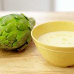 artichoke chowder recipe