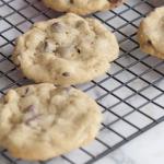baby chocolate chip cookies recipe