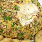 bacon ranch cheeseball recipe