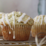 blackberry lemon poppy seed muffins recipe