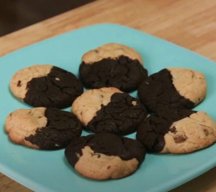 Brookies Cookies Recipe