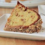 brown sugar pecan pound cake recipe