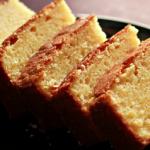 buttery vanilla cake recipe
