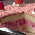 cake and ice cream cake recipe