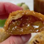 caramel apple turnover recipe