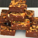 caramel chocolate fudge recipe