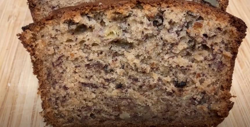 Chai-Spiced Banana Bread Recipe