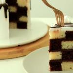checkerboard cheesecake recipe
