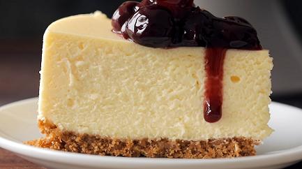 cherry cheesecake coffee recipe
