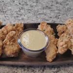 chilis chicken crispers recipe
