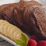 chocolate cake pancake recipe