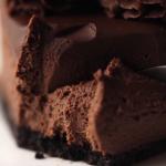 chocolate chai cheesecake recipe