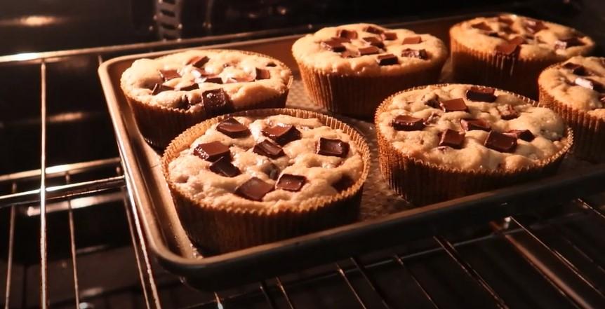 Chocolate Chip Cookie Recipe (Disney Copycat)