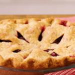 cranberry apple crostata recipe