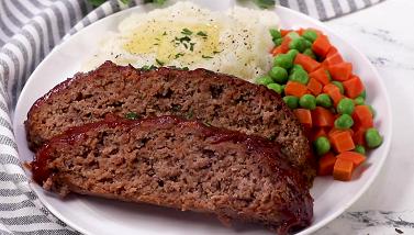 crockpot meatloaf recipe